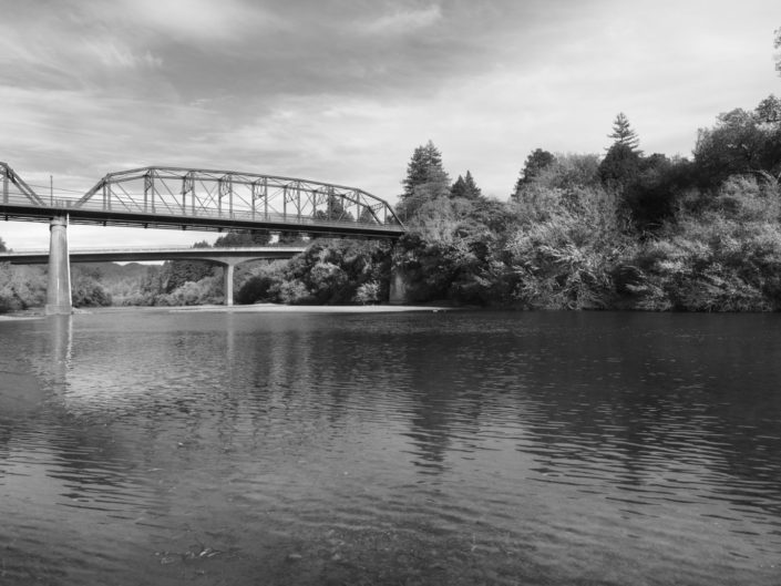 Russian River Project