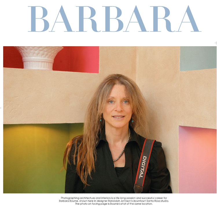 Sonoma Woman Magazine
